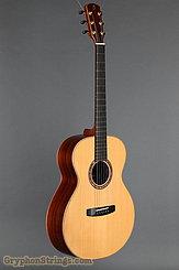 2000 Mark Blanchard Guitar Bristlecone Image 2