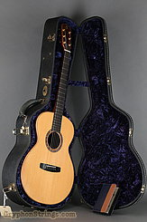 2000 Mark Blanchard Guitar Bristlecone Image 20