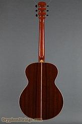 2000 Mark Blanchard Guitar Bristlecone Image 5