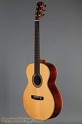 2000 Mark Blanchard Guitar Bristlecone Image 8