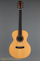 2000 Mark Blanchard Guitar Bristlecone Image 9