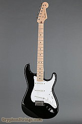 2015 Fender Guitar Clapton Stratocaster (Custom Shop) Blackie
