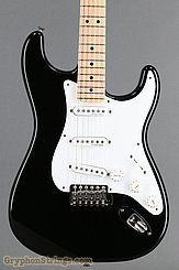 2015 Fender Guitar Clapton Stratocaster (Custom Shop) Blackie Image 10
