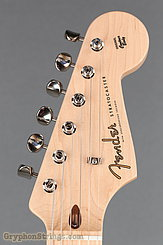 2015 Fender Guitar Clapton Stratocaster (Custom Shop) Blackie Image 13