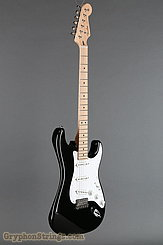 2015 Fender Guitar Clapton Stratocaster (Custom Shop) Blackie Image 2