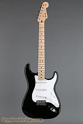 2015 Fender Guitar Clapton Stratocaster (Custom Shop) Blackie Image 9