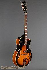 1998 Ibanez Guitar GB10 JS George Benson Image 2