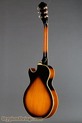 1998 Ibanez Guitar GB10 JS George Benson Image 4