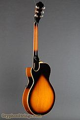 1998 Ibanez Guitar GB10 JS George Benson Image 6