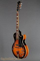 1998 Ibanez Guitar GB10 JS George Benson Image 8