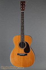 1950 Martin Guitar 000-28 Image 1