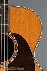 1950 Martin Guitar 000-28 Image 12