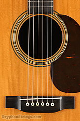 1950 Martin Guitar 000-28 Image 15