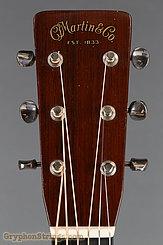 1950 Martin Guitar 000-28 Image 17