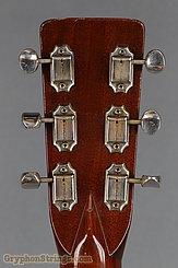 1950 Martin Guitar 000-28 Image 19