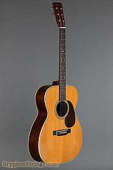 1950 Martin Guitar 000-28 Image 2