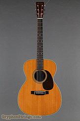 1950 Martin Guitar 000-28 Image 9
