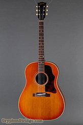 1966 Gibson Guitar J-45 ADJ Image 1