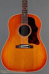 1966 Gibson Guitar J-45 ADJ Image 10