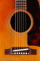 1966 Gibson Guitar J-45 ADJ Image 11