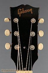 1966 Gibson Guitar J-45 ADJ Image 13
