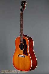 1966 Gibson Guitar J-45 ADJ Image 8