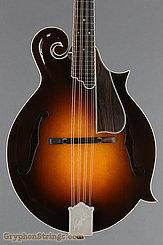 Northfield Mandolin Big Mon, F style, Sunburst NEW Image 10