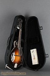 Northfield Mandolin Big Mon, F style, Sunburst NEW Image 17