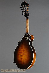 Northfield Mandolin Big Mon, F style, Sunburst NEW Image 4