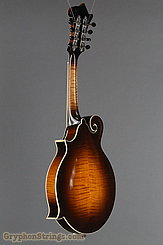 Northfield Mandolin Big Mon, F style, Sunburst NEW Image 6