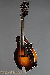 Northfield Mandolin Big Mon, F style, Sunburst NEW Image 8