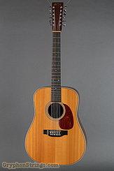 1984 Martin Guitar D12-28V Custom
