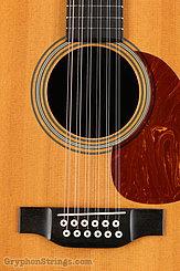 1984 Martin Guitar D12-28V Custom Image 11