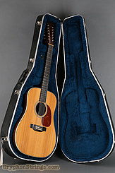 1984 Martin Guitar D12-28V Custom Image 21