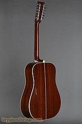 1984 Martin Guitar D12-28V Custom Image 6