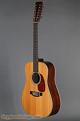 1984 Martin Guitar D12-28V Custom Image 8