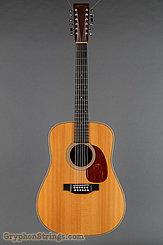 1984 Martin Guitar D12-28V Custom Image 9