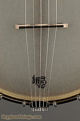 "Bart Reiter Banjo Buckbee, 11"", Mahogany neck NEW Image 11"