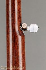 "Bart Reiter Banjo Buckbee, 11"", Mahogany neck NEW Image 16"