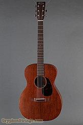 2017 Martin Guitar 00-15M