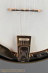 c. 1977 Alvarez Banjo Montana Star #4286 Image 11