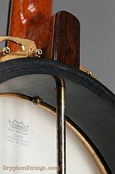 c. 1977 Alvarez Banjo Montana Star #4286 Image 14