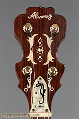c. 1977 Alvarez Banjo Montana Star #4286 Image 17