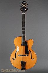 """1999 Ted Megas Guitar Apollo 16"""""""