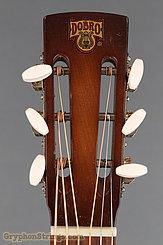 1988 Dobro Guitar 60D-S Image 14
