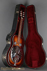 1988 Dobro Guitar 60D-S Image 21