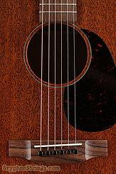 Martin Guitar 00-15M NEW Image 11