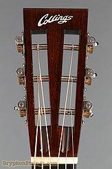 2006 Collings Guitar 0002H Image 13