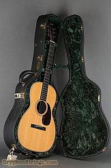 2006 Collings Guitar 0002H Image 21