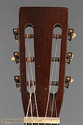 1931 Martin Guitar 00-21 Hawaiian Image 13
